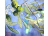 Olive tree 2009. Watercolour