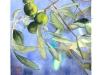 Olive 2009. Aquarelle