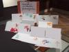 Invitaciones, caligrafía e ilustrastriones