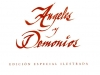 Angels and Demons Calligraphy, Umbriel