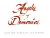 Callygraphie pour Anges et Démons