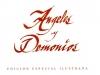 Calligrafia Angeli e Demoni