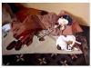 Momoko 2007 Galeria-Montcada, olio su tela