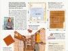 """De bany a vestidor. Aquarel·la i tinta xinesa. Revista """"El Mueble"""". RBA.Editores"""